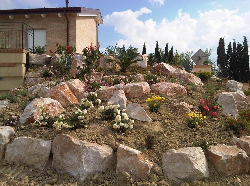 progettazione giardini senigallia